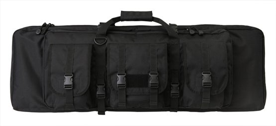 Uncle Mike's New Rifle Assault Bag Has All the Features a Shooter Needs