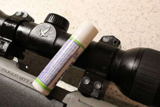 Three Ways to Weatherproof Your Rifle