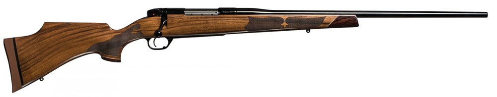 """""""Weatherby"""