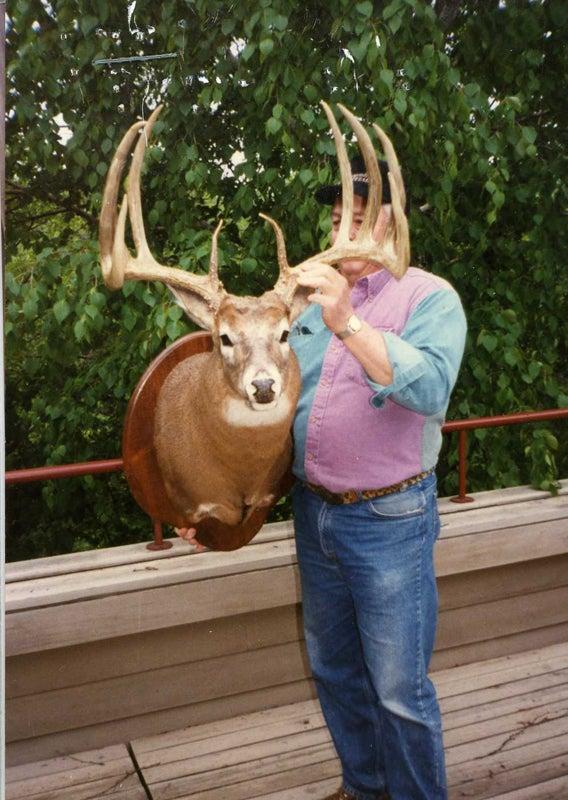 montana petry buck
