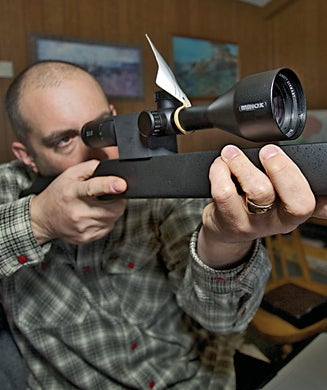 Scope Review: OL Ranks the Best Rifle Scopes of 2011