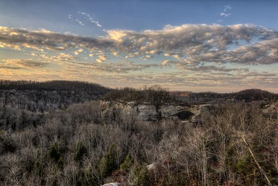 Public Land: Hunting and Fishing in Kentucky