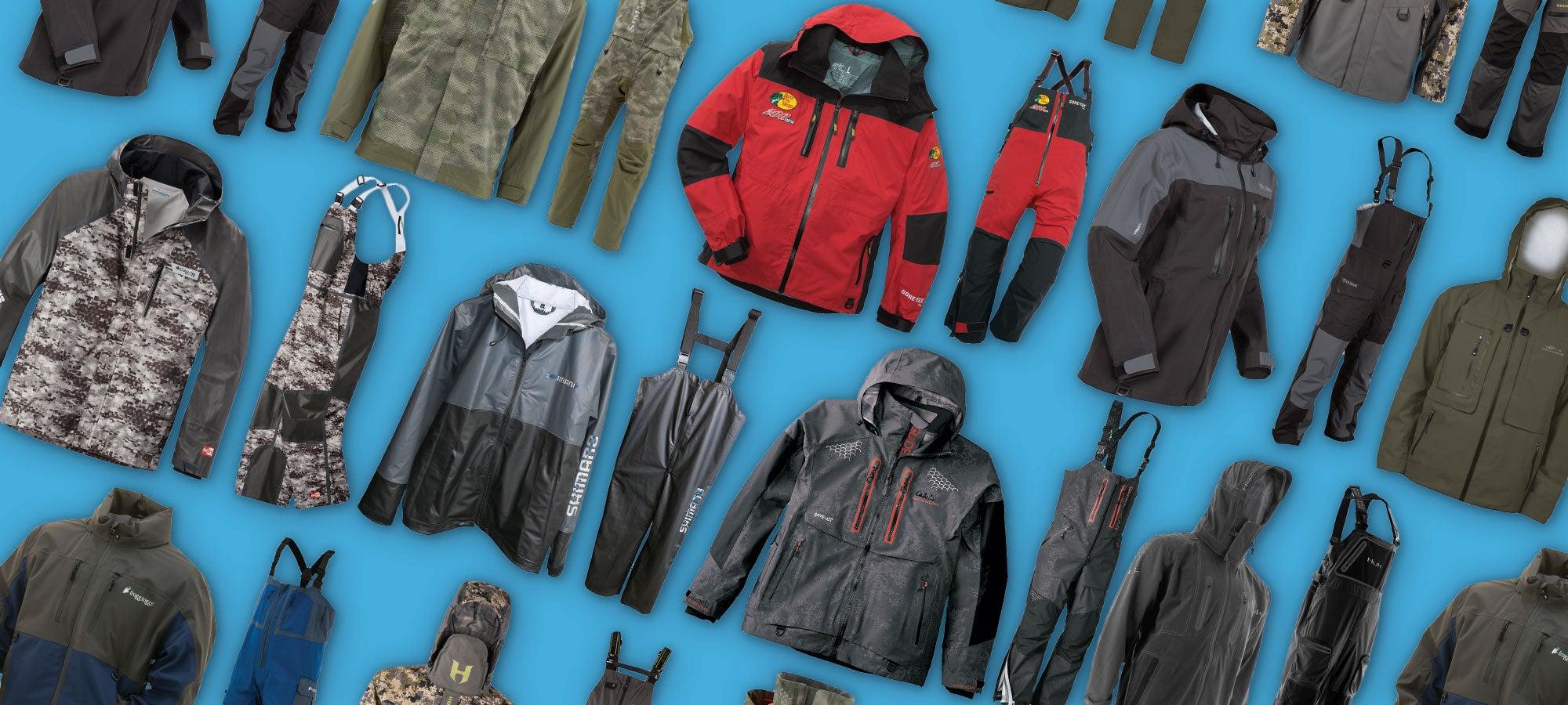 best outdoor rain gear outdoor life 2018