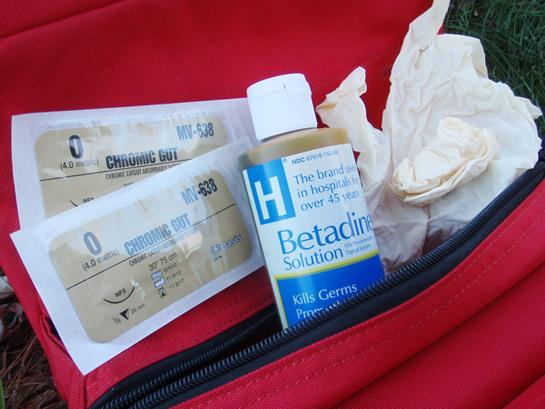 Survival Tips: 5 Important First-Aid Items To Replace