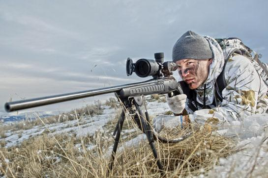 Shooting Tips: How to Call Your Shot