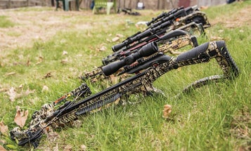 The Best New Crossbows of 2018, Tested