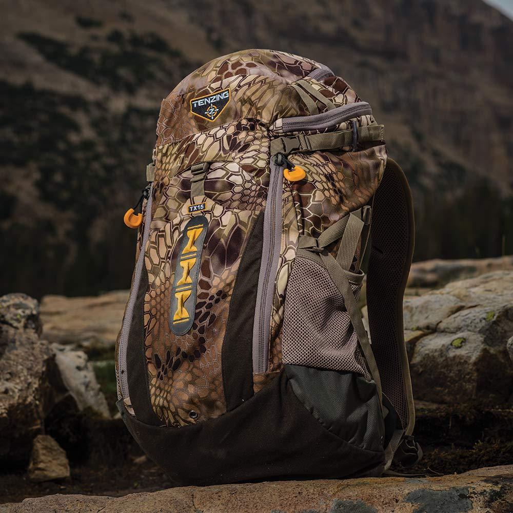 Tenzing TX 15 Hunting Pack
