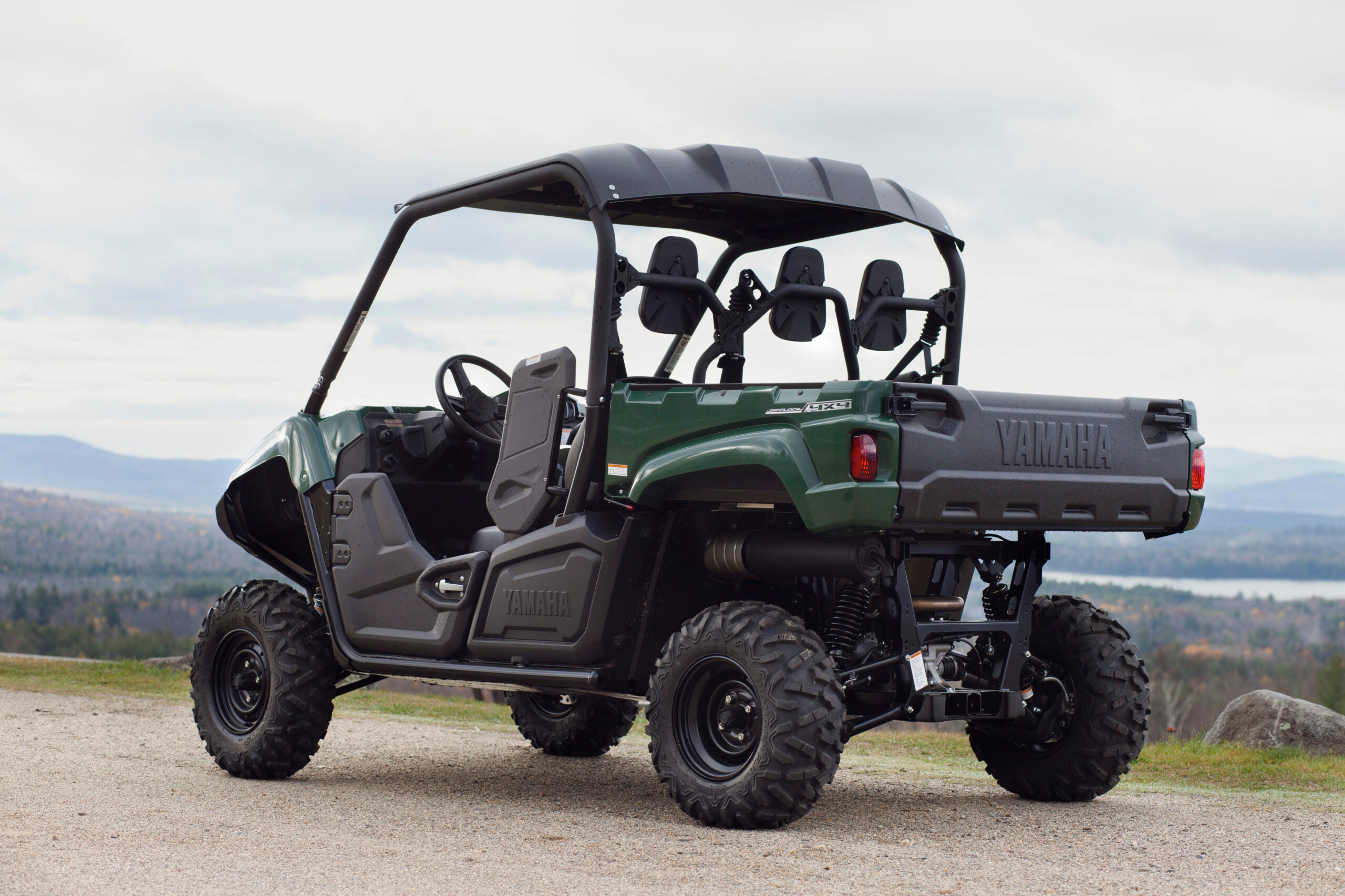How to Avoid Fuel Issues with Your ATV or UTV