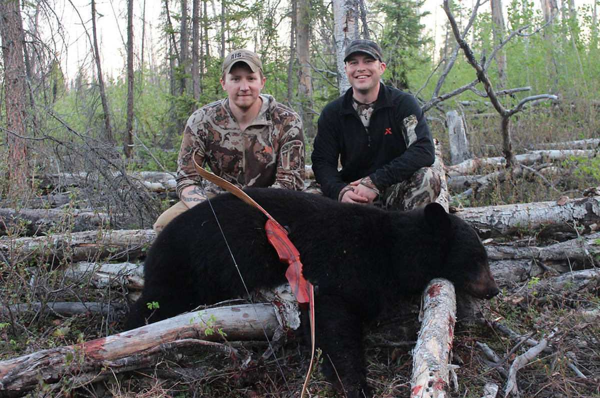 2 Factors to Help You Transition from a Compound Bow to a Traditional Bow