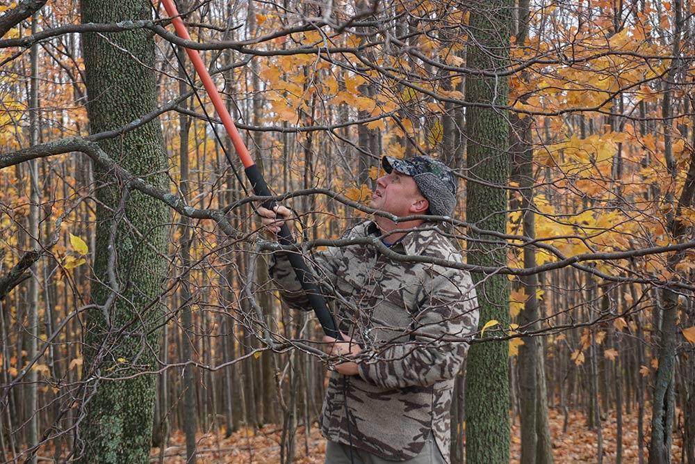 dougherty camps hunter