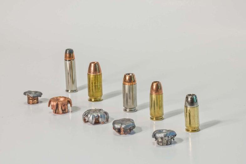 Top 10 Self-Defense Handgun Loads
