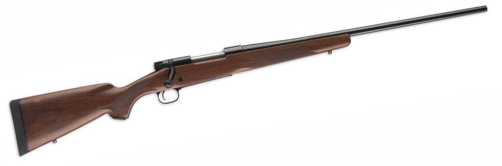 Winchester model 70 classic gun