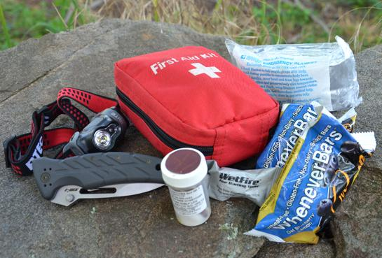 Survival Skills: The Ten Essentials, Then and Now