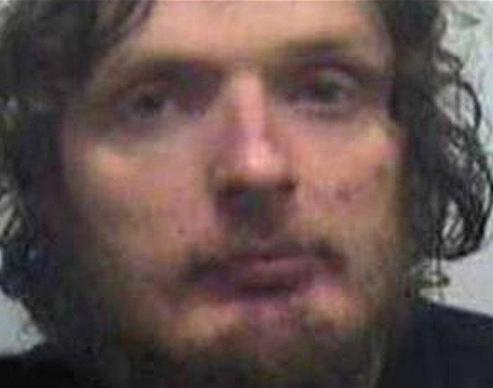 British Police Hunting For 'Wolfman' Living in the Wild