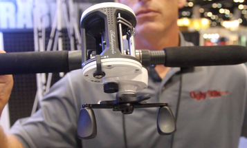 New Fishing Gear: Ugly Stik Species Series Rods and Combos