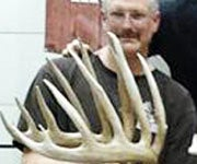 Hunter Faces Charges for Poaching Potential Kansas State-Record Buck