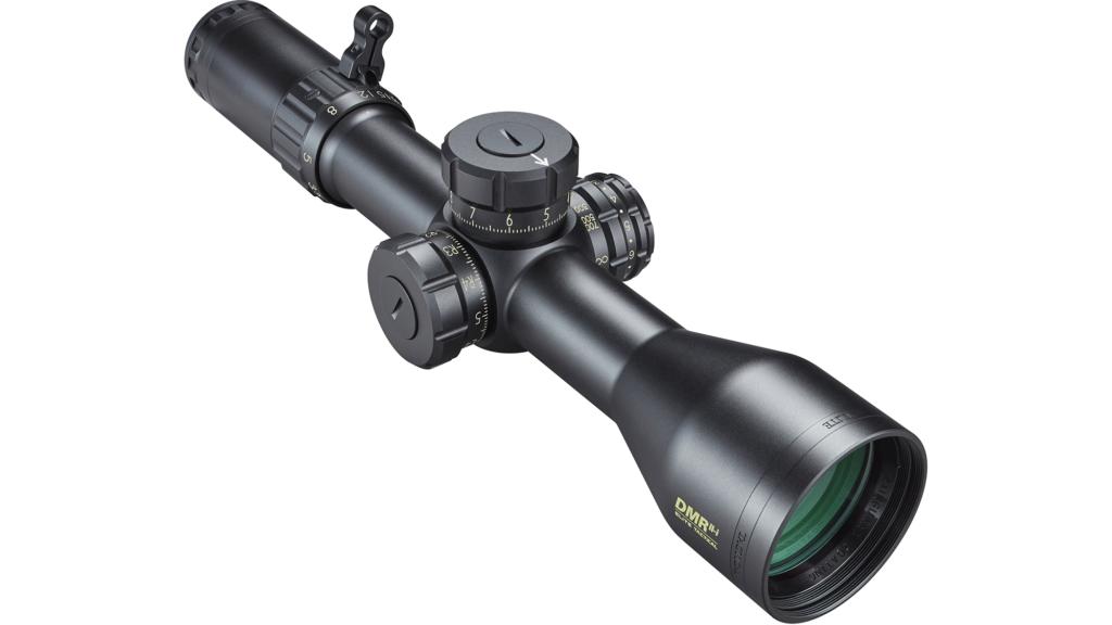 Bushnell Elite Tactical DMR II