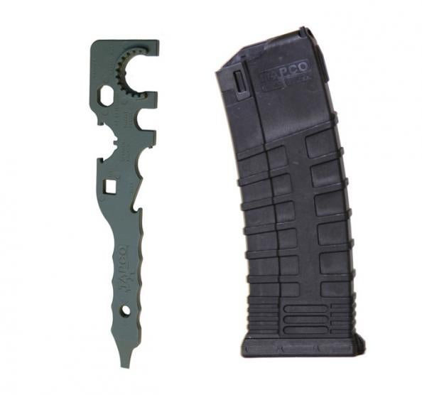New AR Tool and Mini-14 Magazine from TAPCO