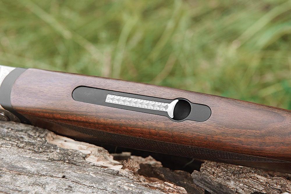 Beretta 690 Field I Forend