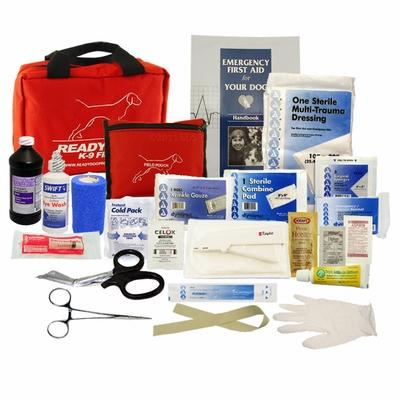 Dog First Aid: Kits, Meds, and Wound Treatment