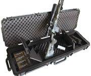 GunCruzer Rolls Out New Universal 2C Modular Gun Case