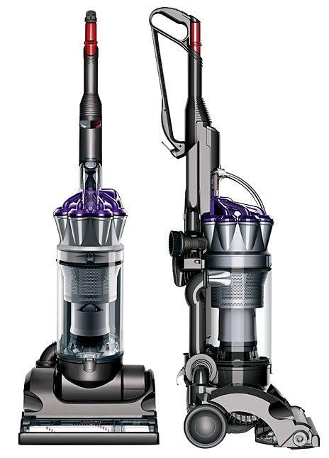 Best Damn Vacuum Ever!