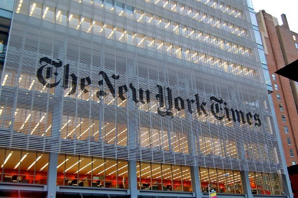 NSSF Exposes the New York Times Anti-gun, Anti-hunting Rhetoric