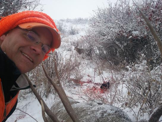 Mule Deer Hunting Dispatch: When the Weather Breaks, Get Out and Hunt