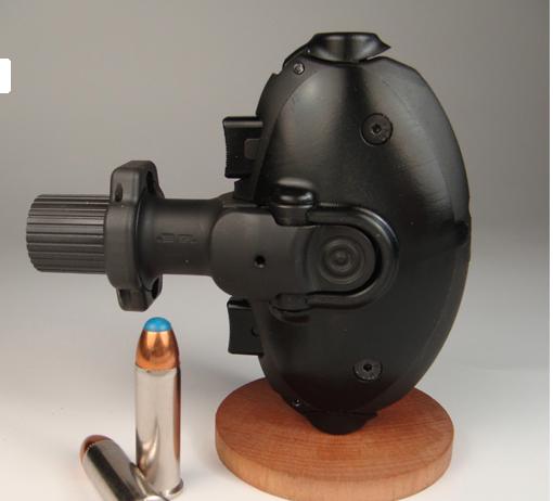 Strange Guns: Palm Pistol