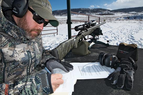 Gun Test 2013: How We Evaluate New Rifles and Shotguns