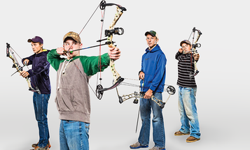 Youth Bow Test: Best Hunting Bows For Kids