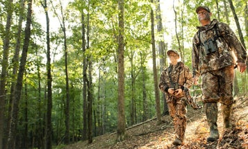 Changes to Pittman-Robertson Funds Are Designed to Save the Next Endangered Species: Hunters