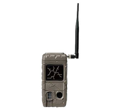 cuddeback cuddelink and cell cap trail camera