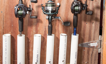 Tackle Test 2015: Budget Rod-and-Reel Pairings