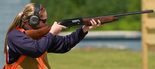 Trap Shooting Beecomes Minnesota's Fastest Growing High School Sport