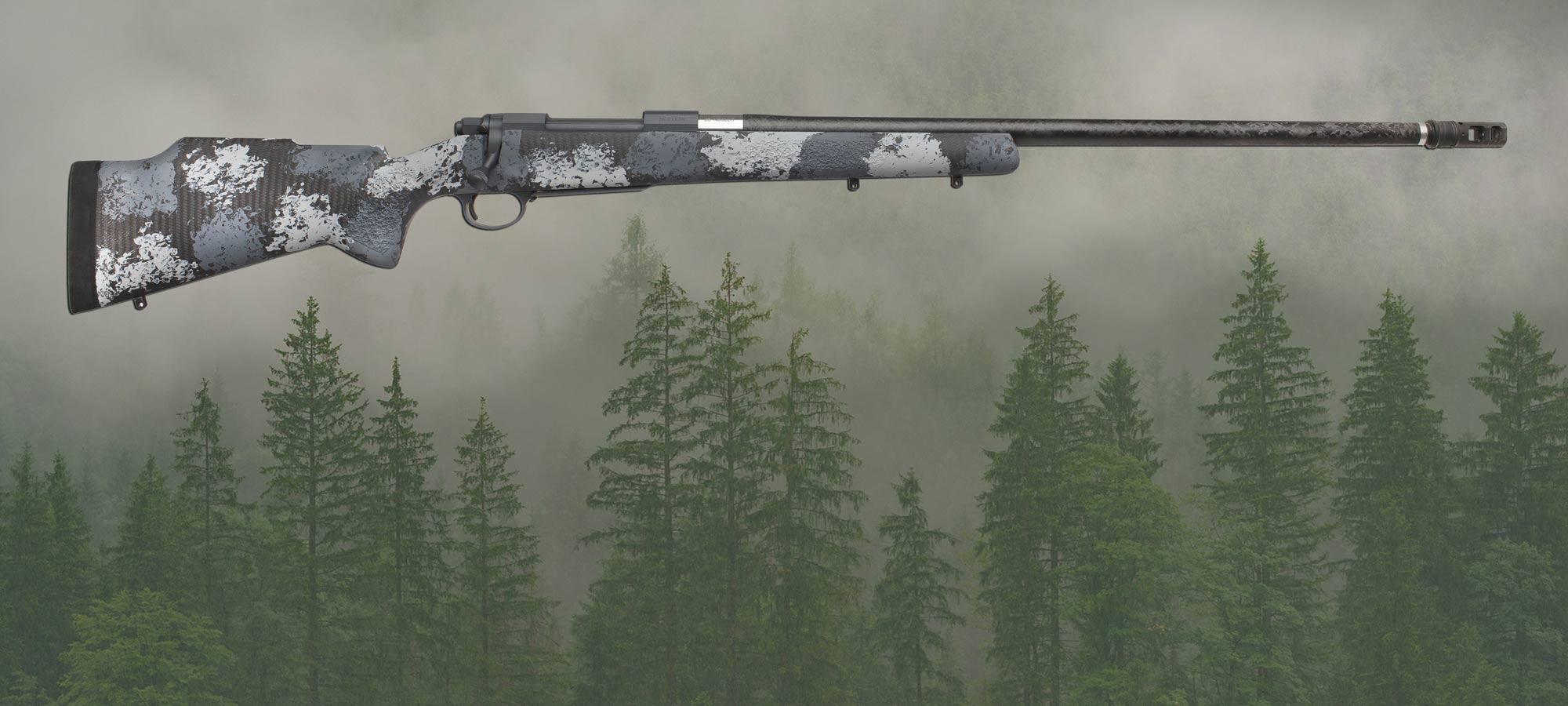 great backcountry rifles from SHOT show