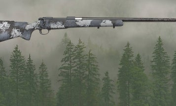 9 New Backcountry Rifles from SHOT Show 2018
