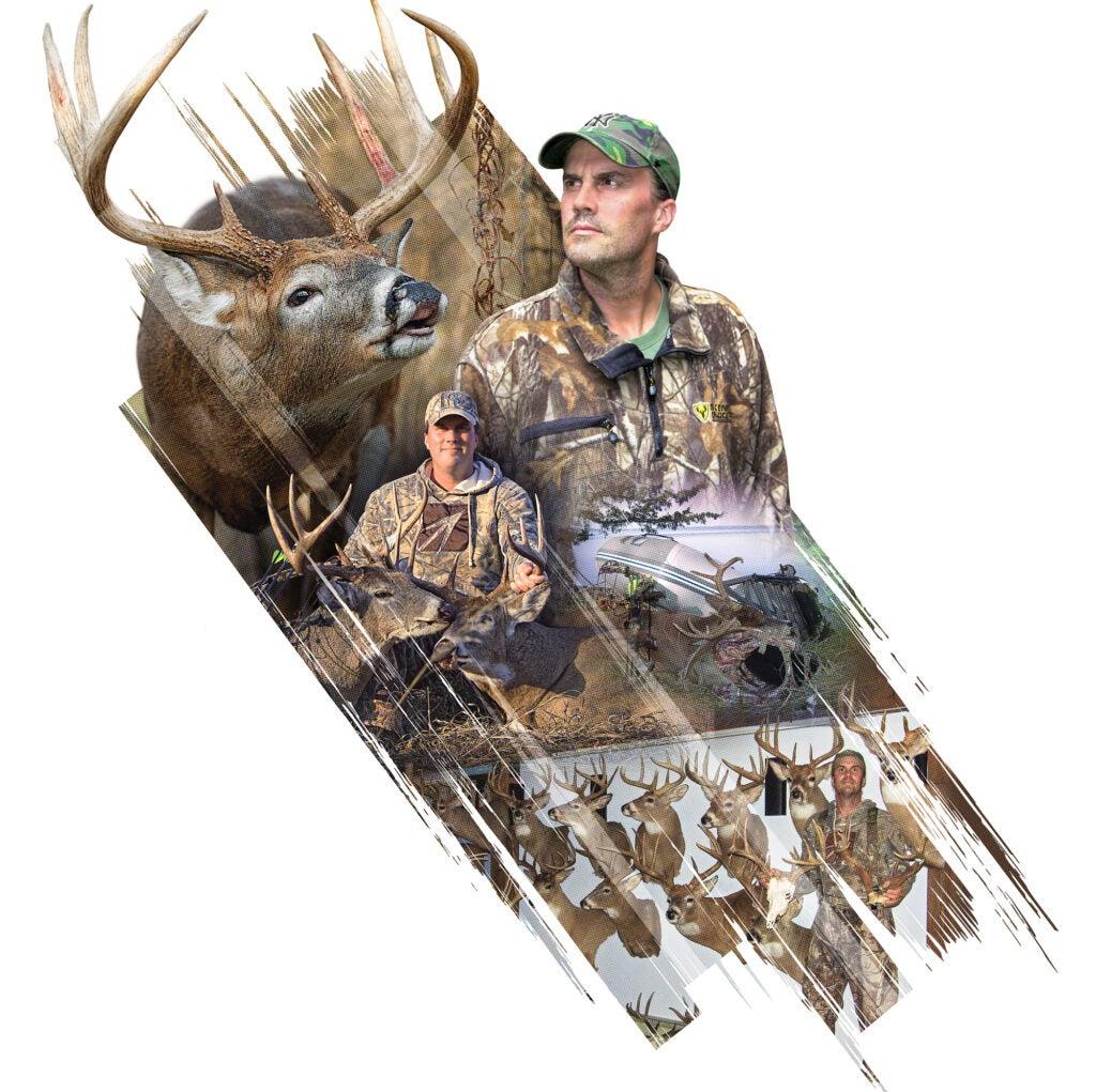 deer hunting during the rut