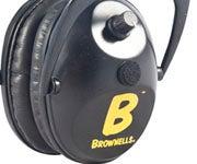 Brownells' New Pro Series Ear Muffs