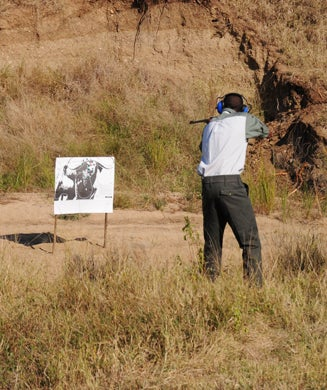 South Africa Wildlife College Looks to Transform the Professional Hunter
