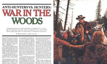 10 Times We Thought Hunting Was Doomed