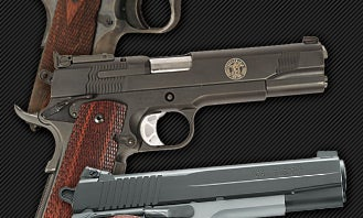 The Magnificent 1911