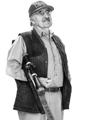 Jim Carmichel on Pet Loads, Barrel Break-in, and Rifle Cleaning