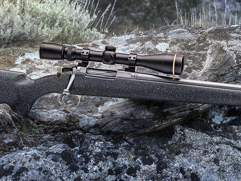 barrett fieldcraft hunting rifle
