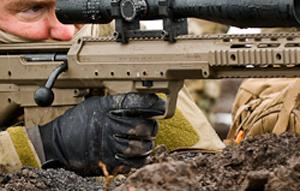 Rifle Tips: Better Trigger Control for Better Accuracy