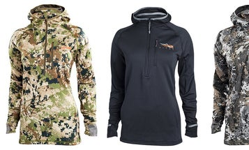15 Holiday Gift Ideas for Women Who Hunt