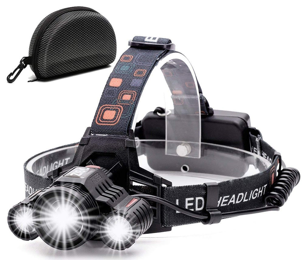 Cobiz Headlamp
