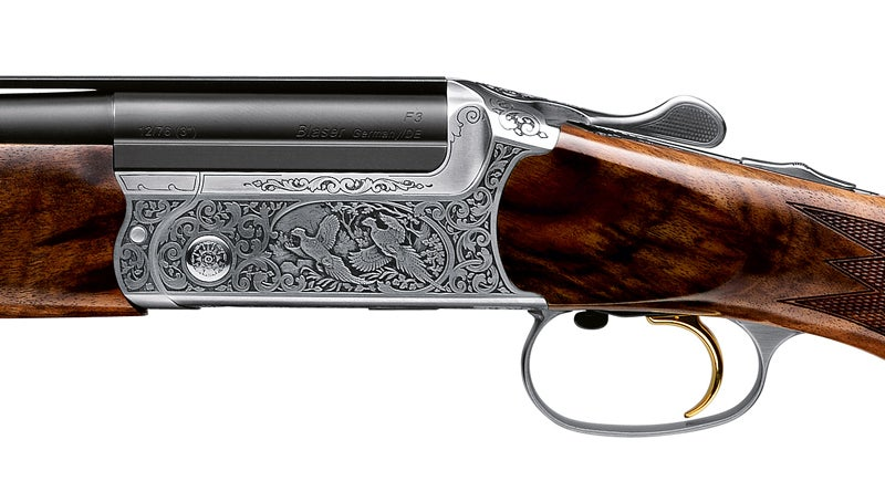 favorite shotguns