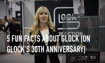 Five Things You Might Not Know About Glock