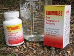 The Importance of Having Rehydration Salts in Your Survival Kit